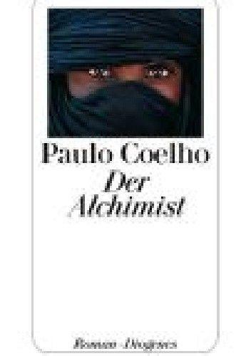 Okładka książki Der Alchimist