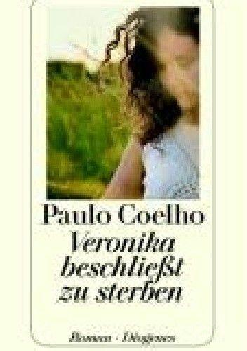 Okładka książki Veronika beschließt zu sterben