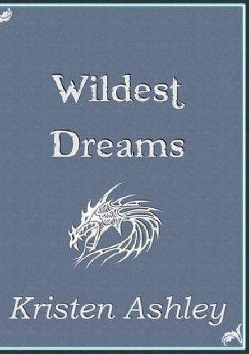 Okładka książki Wildest dreams