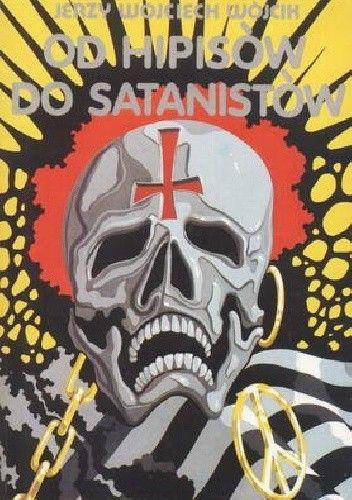 Okładka książki Od hipisów do satanistów