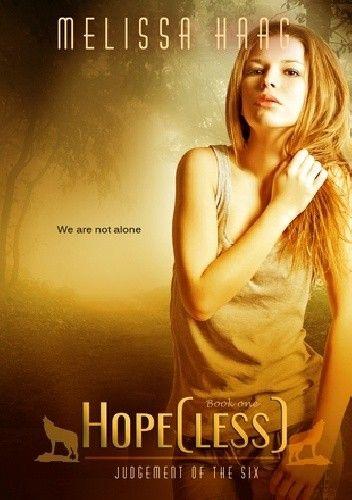 Okładka książki Hope(less)