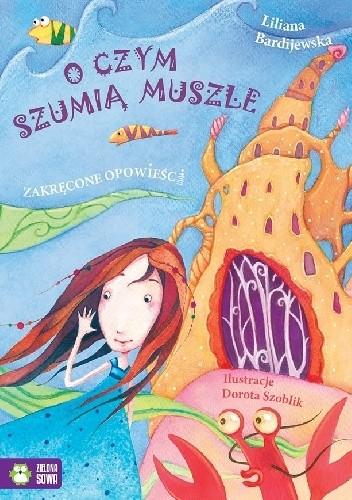 ciekawe książki dla dzieci  bardijewska