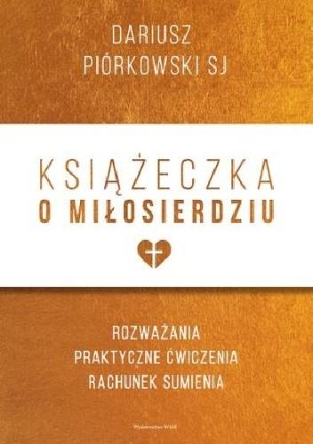 Okładka książki Książeczka o miłosierdziu