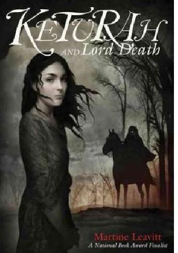 Okładka książki Keturah and Lord Death