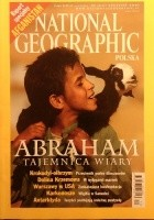National Geographic 12/2001 (27)