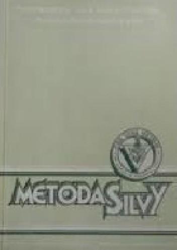 Okładka książki Metoda Silvy. Podręcznik dla uczestników kursu podstawowego