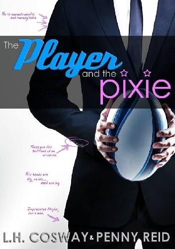 Okładka książki The Player and the Pixie