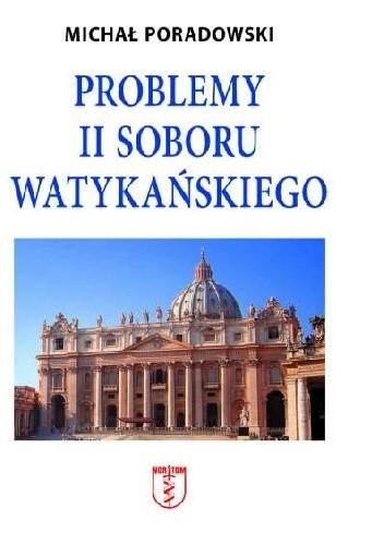 Okładka książki Problemy II Soboru Watykańskiego