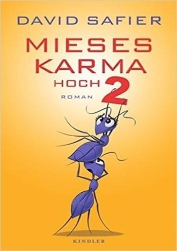 Okładka książki Mieses Karma hoch 2