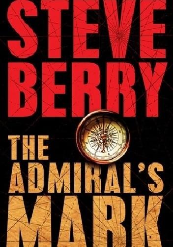 Okładka książki The Admiral's Mark