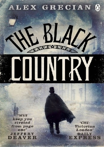 Okładka książki The Black Country