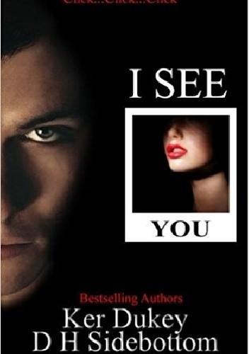 Okładka książki I See You