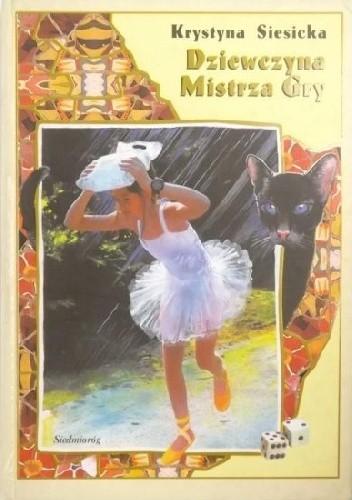 Okładka książki Dziewczyna Mistrza Gry