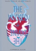 The Wicked + The Divine 03: Commercial Suicide