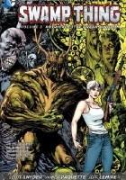 Swamp Thing 03: Rotworld