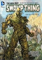 Swamp Thing 05: The Killing Field
