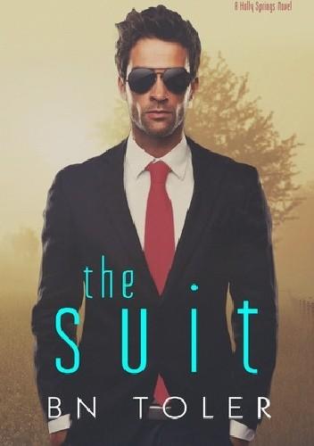 Okładka książki The Suit