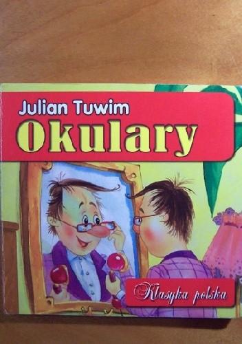 Okulary Julian Tuwim 296507 Lubimyczytaćpl