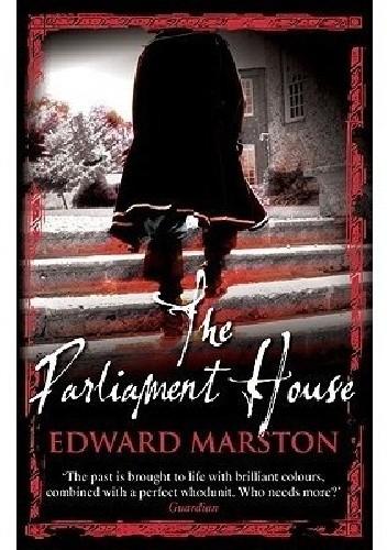 Okładka książki The Parliament House