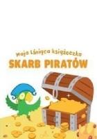 Moja lśniąca książeczka. Skarb piratów