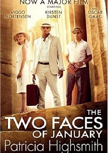 Okładka książki The Two Faces of January