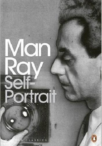 Okładka książki Self-Portrait
