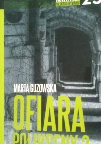 Okładka książki Ofiara Polikseny #2