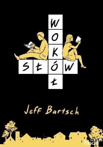Okładka książki Wokół słów