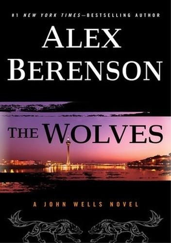 Okładka książki The Wolves