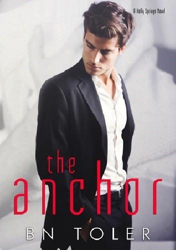 Okładka książki The Anchor