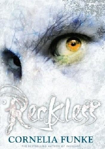 Okładka książki Reckless