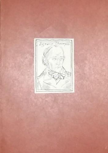 Okładka książki Filomata w Chile. Opowieść o Ignacym Domeyce