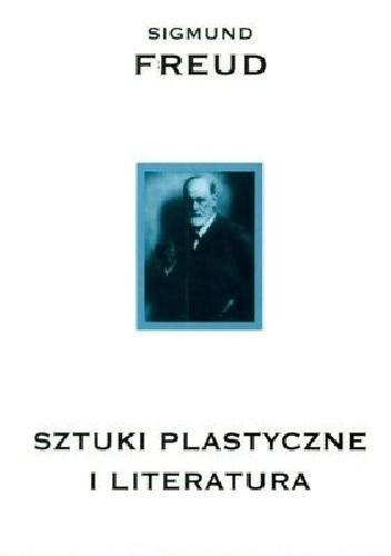 Okładka książki Sztuki plastyczne i literatura