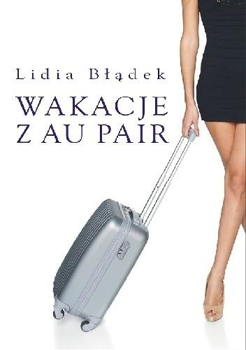 Okładka książki Wakacje z Au Pair