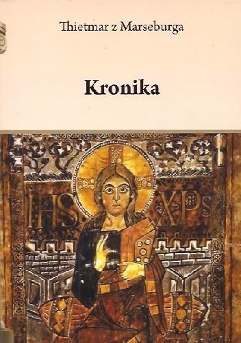 Okładka książki Kronika