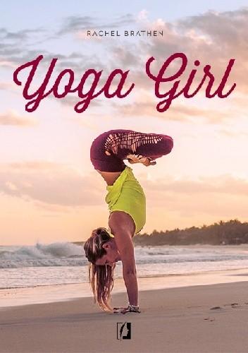 Okładka książki Yoga Girl