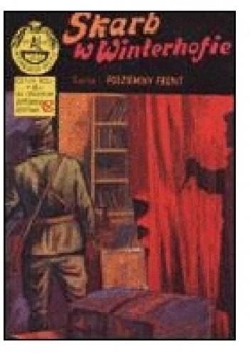 Okładka książki Skarb w Winterhofie