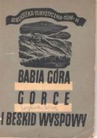Babia Góra, Gorce i Beskid Wyspowy