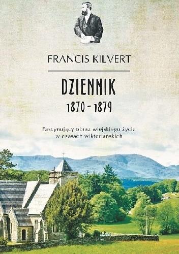 Okładka książki Dziennik 1870-1879