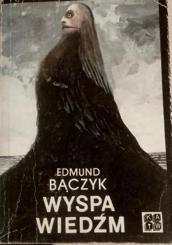 Okładka książki Wyspa wiedźm