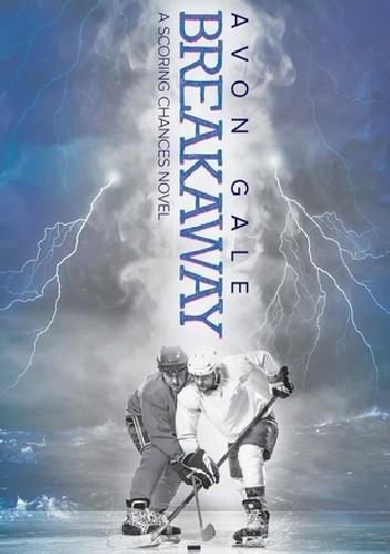 Okładka książki Breakaway