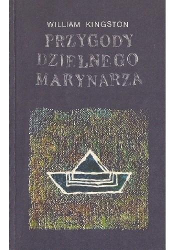 Okładka książki Przygody dzielnego marynarza