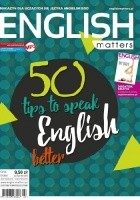 English Matters, 57/2016 (marzec/kwiecień)