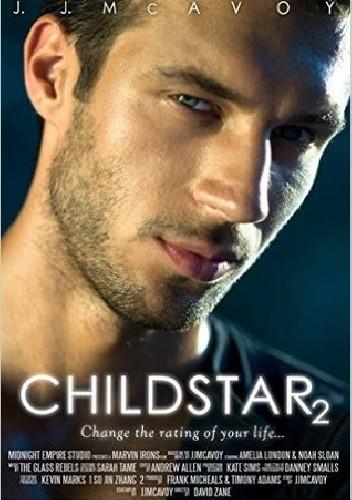 Okładka książki Childstar 2
