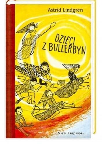 Okładka książki Dzieci z Bullerbyn