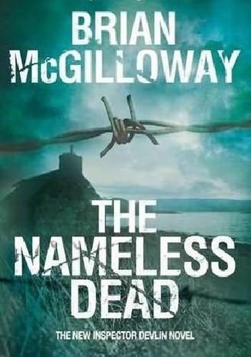Okładka książki The Nameless Dead
