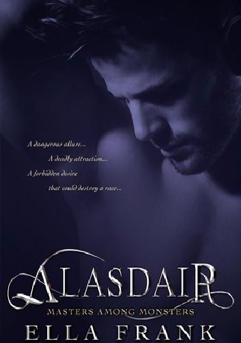 Okładka książki Alasdair