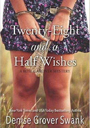 Okładka książki Twenty-Eight and a Half Wishes