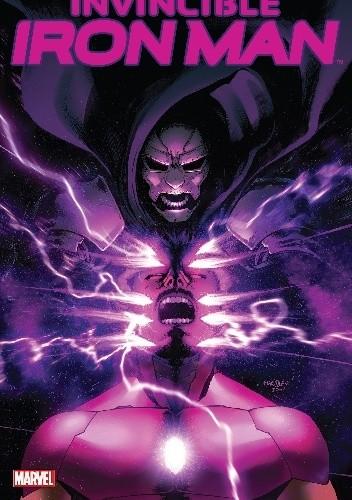Okładka książki Invincible Iron Man. Vol 2 #5