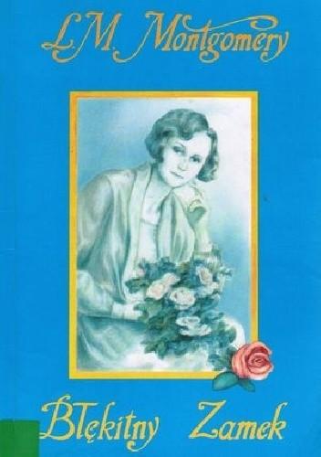 Okładka książki Błękitny Zamek